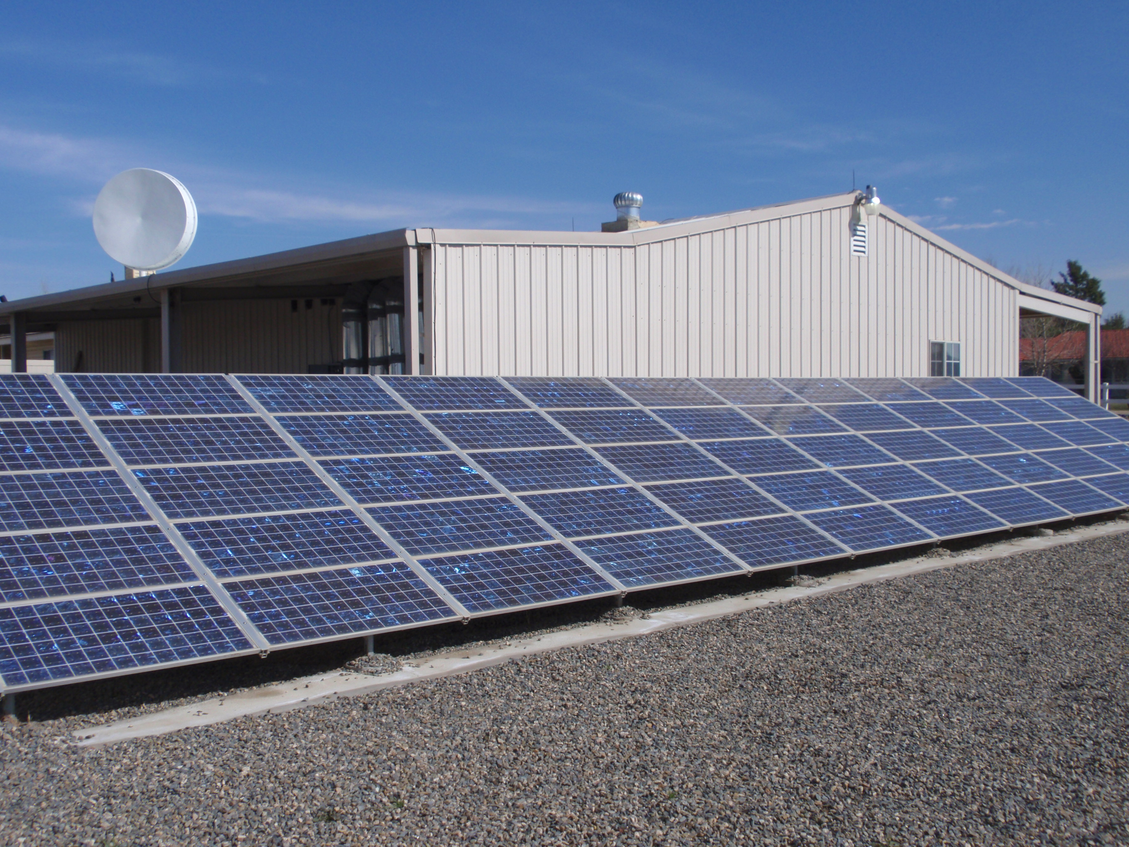 AISO.net Solar Panels