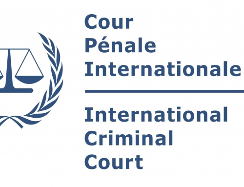 international criminal court essay International criminal courts are judicial bodies used to try individuals for violations of international law, most often crimes committed during wartimeread.