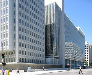 World Bank Building, Washington DC