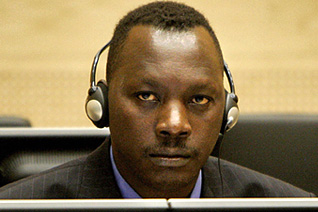 The Early Release of an ICC Convict: the Groundbreaking Lubanga case